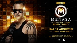 12.08.2017 :: Club XI Invites Menasa