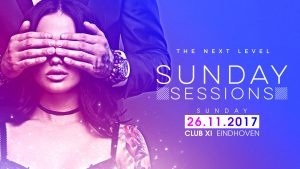 26.11.2017. :: Sunday Sessions