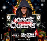 Mixtape Kings & Queens : Greg Millz