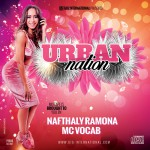 Mixtape Urban Nation – Nafthaly Ramona